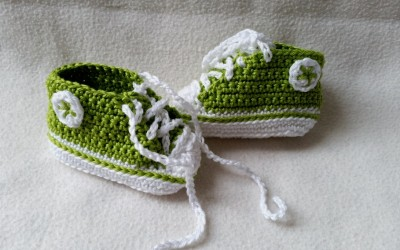 Baby Turnschuh / Sneaker